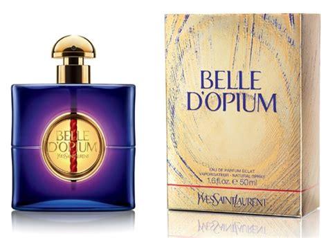 belle dopium eau de parfum eclat yves saint laurent