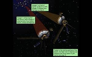 Voyager 2 | Missions | Astrobiology