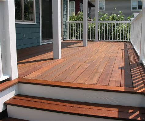 how often should you stain your deck freeland painting