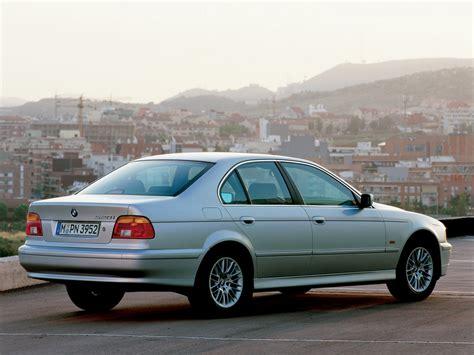 Bmw 5 Series E39 Specs 2000 2001 2002 2003