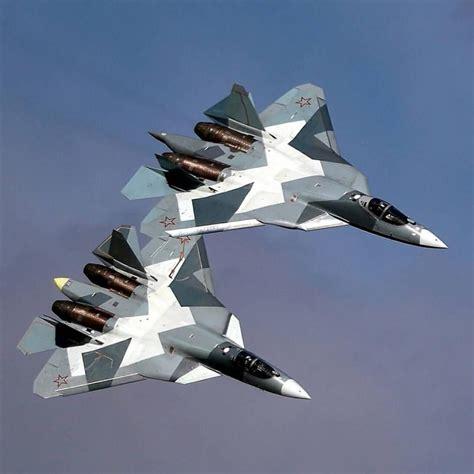 Russian And European Aircraft