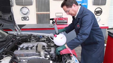 Engine Oil Vacuum Extractor Shootout Part 1 With Kent