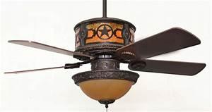 Copper Canyon Sheridan Bronze Ceiling Fan