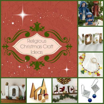 religious christmas craft ideas favecraftscom