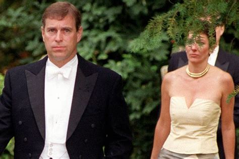 Prince Andrew's pal Ghislaine Maxwell may sue over madam ...