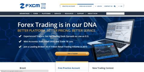 top 10 trading platforms top 10 forex brokers and trading platforms by top10fx net