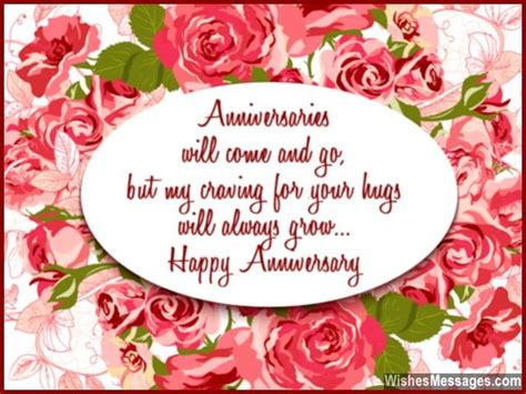 anniversary wishes  husband quotes  messages   wishesmessagescom