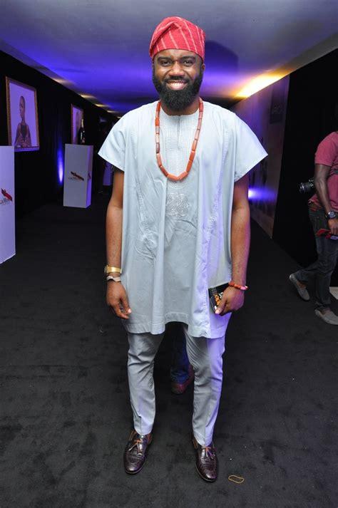 Nigerian Men Formal Wear | My Fashion S/ash Life