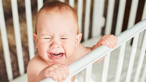 Is It Colic What To Do When Your Newborn Baby Wont Stop