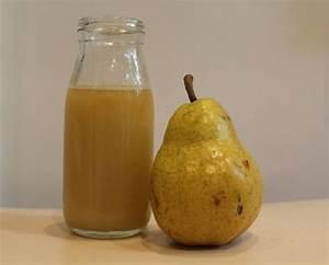 Jus Avec Extracteur : faire du jus de poire avec un extracteur de jus ~ Melissatoandfro.com Idées de Décoration