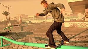 Tony Hawk's Pro Skater HD Free Download PC Game