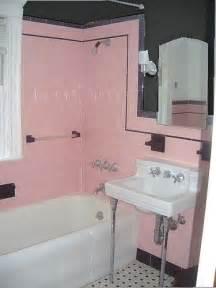 pink and black bathroom ideas pink tiled bathroom house forums