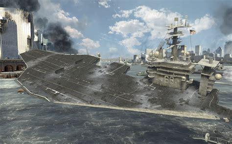 battleship sink  aircraft carrier  battle