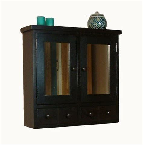 Wood Bathroom Wall Cabinets by Wooden Bathroom Wall Cabinets Home Furniture Design