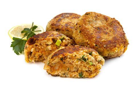 salmon patties salmon patties recipe dishmaps