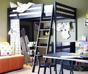 Ikea Stora Hochbett : ikea stora loft bed 220 products i love pinterest lofts ~ Orissabook.com Haus und Dekorationen