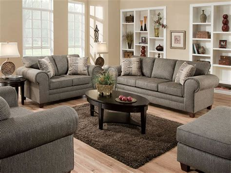 American Furniture Manufacturing Living Room Sofa 3753
