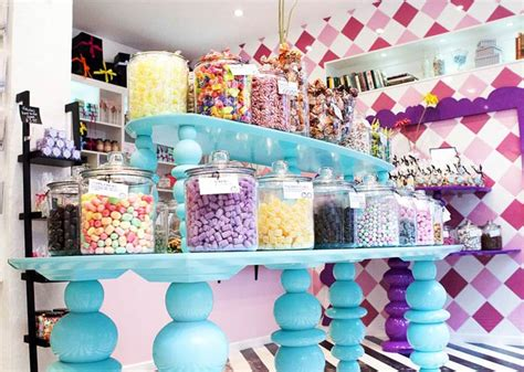 SugarSin: Swedish sweet shop in Covent Garden   HYHOIHave You Heard Of It?