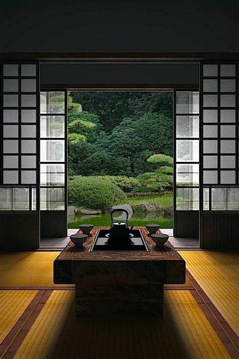 deco japonaise chambre la décoration japonaise et l 39 intérieur japonais en 50 photos