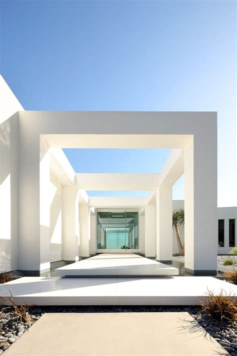 Home Design Ideas Architecture by 40 Modern Entrances Designed To Impress Architecture Beast