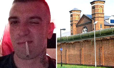 Uk Jails Run By Prisoners As Staff Reveal Inmates Taking Drugs Uk News Uk