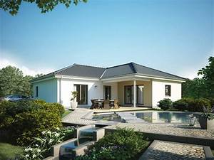 Fertighaus Preise Schlüsselfertig : bungalow 113 hanse haus ~ Markanthonyermac.com Haus und Dekorationen