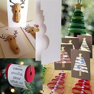 Weihnachtsdeko Zum Selbermachen : bastelideen zu weihnachten dekorieren sie dezent ihr zuhause ~ Orissabook.com Haus und Dekorationen
