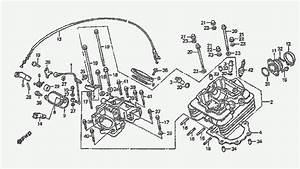 Wiring Diagram For Honda 350x