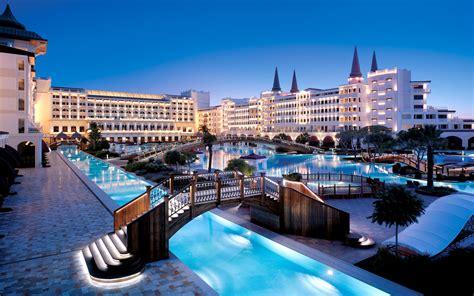 Mardan Palace Most Luxury Hotel In Turkey