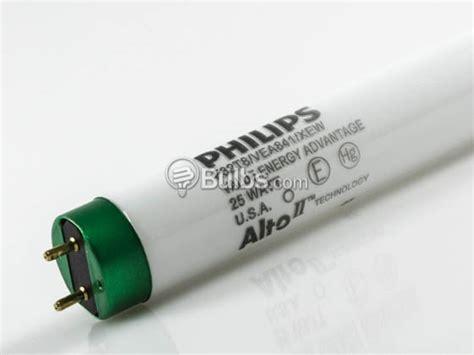 philips 25 watt 48 inch t8 cool white