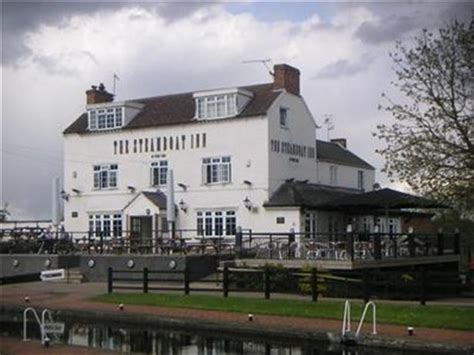 Steamboat Long Eaton by Substantial Pub Available Steamboat Inn Trent Lock Long
