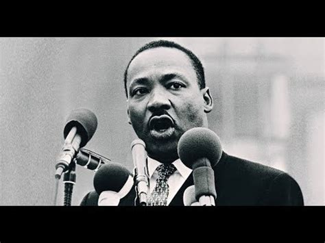 Rare Footage of Dr. Martin Luther King's