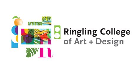 ringling school of and design ringling college logos ringling college of design