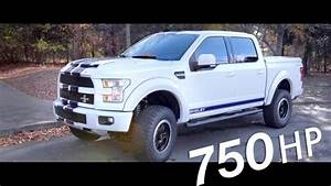 Ford F150 Shelby : 750 hp all new 2017 shelby f 150 youtube ~ Maxctalentgroup.com Avis de Voitures