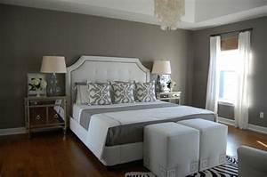 les meilleures idees pour la couleur chambre a coucher With quelle couleur pour une chambre a coucher
