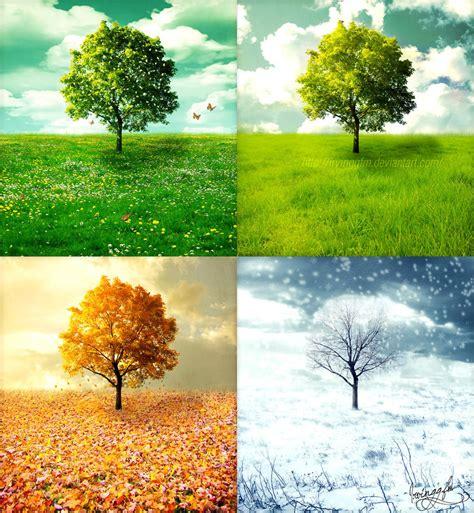 The Four Seasons  Vivaldi By Irvinggfm On Deviantart