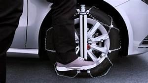 Thule Chaine Neige : chaines neige thule easy fit disponibles sur youtube ~ Melissatoandfro.com Idées de Décoration