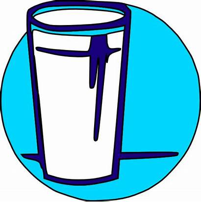 Cup Clip Drink Clipart Vector Drinking Water