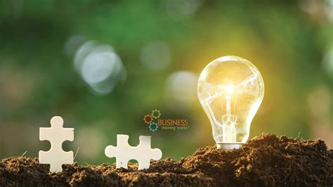 Online Innovation Course | Business Training Works