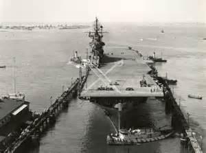 USS Intrepid Aircraft Carrier