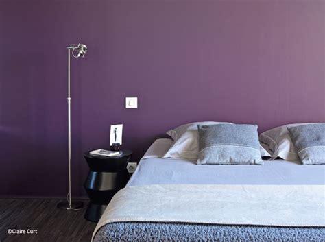 quelle couleur pour chambre peinture quelle couleur pour ma chambre déco et violettes
