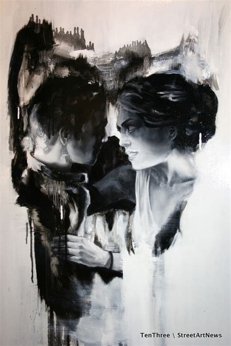 rone  tom french dont   london show opening