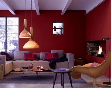 Schöner Wohnen Farbe Rot by Wohnen Mit Farben Einrichten Mit Winterfarben Sch 214 Ner