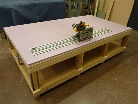track  bench assembly table album  comments