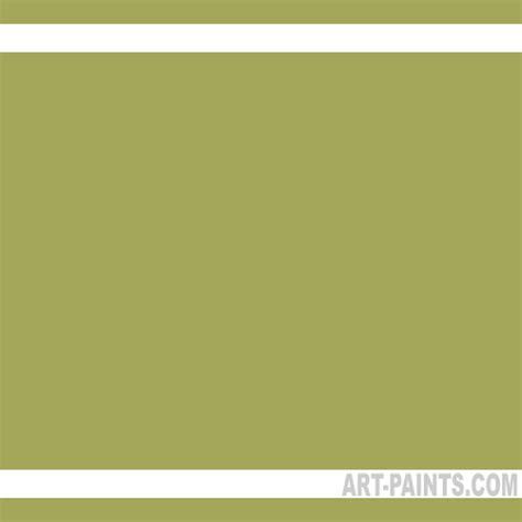 moss green artists colors acrylic paints js021 75 moss