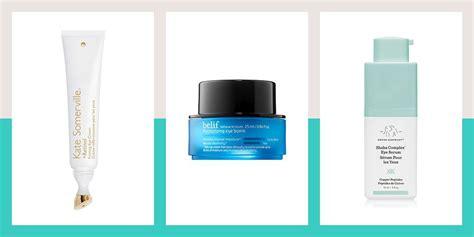 10 Best Anti Aging Eye Creams 2018 - Top Eye Creams for