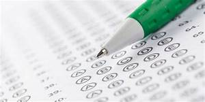 Multiple Choice Test  Effective Use In Higher Education