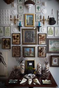 20 bohemian decor details for your home messagenote With kitchen cabinets lowes with boho chic wall art