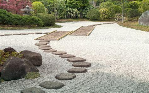 Zen Garten Bilder by Zen G 228 Rten Garten Europa