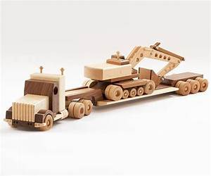 Issue 205 Toy Truck Pattern Correction